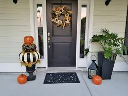 Halloween Pathway Lights Stakes by Solar Halloween Pumpkins Turn Artificial Or Edible Pumpkins Into