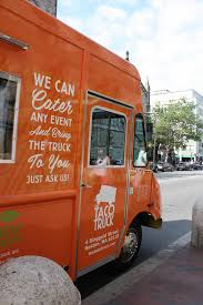 100 Food Trucks Boston Ma The Taco Truck Truck Blog Reviews Ratings