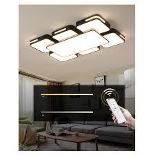 acryl 48w 72w 128w led deckenle deckenleuchte wohnzimmer