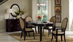 Decorating Gorgeous Dining Room Furniture Ideas Table For Small Diy Unique Cool Modern Spaces Drop Setting
