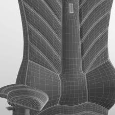 Modeling And Visualization Free 3D Model On Behance