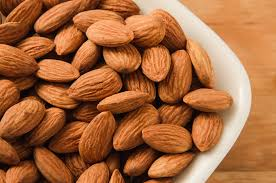 Roasted Unsalted Pumpkin Seeds Nutrition Facts by Nutritional Information On Almonds And Sunflower Seeds