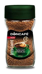100 Don Cafe Amazoncom Instant Coffee 100g Grocery Gourmet