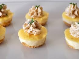 boursin cuisine recettes recette minis cheesecakes salés au boursin cuisinez minis