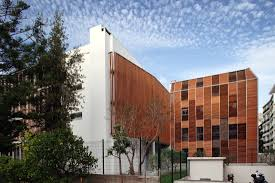 maison medicale paul valery n b architectes office archdaily