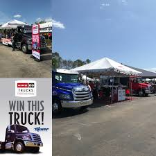 100 Kelly Car And Truck HINO TRUCKS On Twitter Great Weekend At The Florida Tow Show The