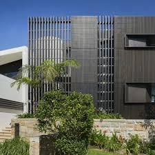 100 Stafford Architects Peninsula House Vaucluse Bruce House