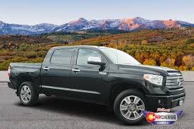 Pre-Owned 2015 Toyota Tundra 4WD Truck Platinum Crew Cab Pickup In ... 2013 Toyota Tundra 4wd Truck In San Antonio Tx New Braunfels Team Associated Cr12 Ford F150 Rtr 112 Rock Crawler 2019 Chevrolet Colorado Work Crew Cab Pickup Egg 2006 Silverado 1500 Regular Stock My Dream 4x4 Truck Iveco Daily Double 4wd Perfect For Off Road Preowned 2016 Ltd 2017 Nissan Titan Pro4x Endurance V8 Test Review Springfield Super Modified Trucks Alltech Arena Lexington Ky Friday Night 1 Fileintertional 35ton Cck Air Base Park Lot Gmc Sierra Sle 53l