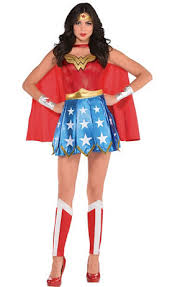 Halloween City Corpus Christi Hours deluxe wonder woman costume for adults party city