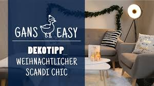 dekotipp weihnachtlicher scandi chic