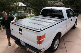 BAKFlip FiberMax Tonneau Cover - Lightweight Bed Cover