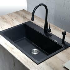 33 x 22 single bowl kitchen sink brilliant kitchen single bowl