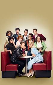 best 25 grease live cast ideas on pinterest watch grease live