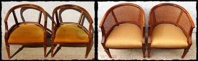 chair caning and repair