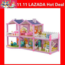 Disney Princess Ariel Undersea Kingdom Dollhouse
