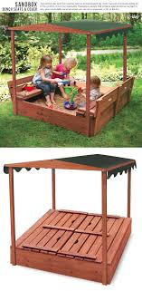 Sandbox Bench Seats And Cover - 1-day.co.nz Sandbox With Accordian Style Bench Seating By Tkering Tony How To Make A Sandpit Out Of Stuff Lying Around The Yard My 5 Diy Backyard Ideas For A Funtastic Summer Build 17 Plans Guide Patterns In Easy And Fun Way Tips Fence Dog Yard Fence Important Amiable March 2016 Lewannick Preschool Activity Bring Beach Your Backyard This Fun The Under Deck Playground Between3sisters Yards