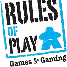 Rules Of Play Cardiff