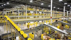 Ucf Help Desk Business by Amazon Contracts With Ucf For Customer Pick Up Point Orlando