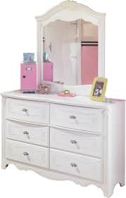 Zayley 6 Drawer Dresser by Dressers U0026 Mirrors Bedroom Furniture Products