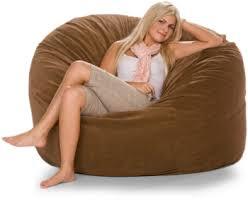 Jaxx Sac Bean Bag Chair by Jaxx Classic Saxx 5 U0027 Free Shipping