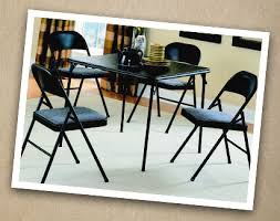Meco Padded Folding Chairs by Welcome To Meco Furniture