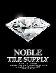 Noble Tile Supply Dallas Tx 75229 by Desert Gem Collection Swimming Pool U0026 Spa