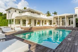 100 The Villa Miami Beach Shakira Is Selling Her Estate With Help Of Her Real