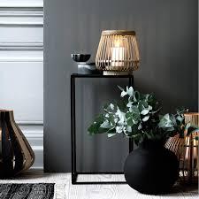 holz deko ideen für accessoires kleinmöbel schöner
