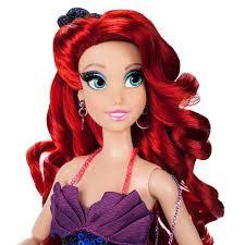 Amazoncom ARIEL Disney Designer Collection Premiere Series Doll