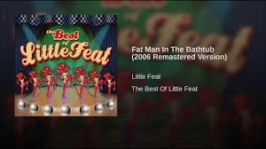fat man in the bathtub 2006 remastered version youtube