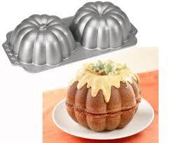 Nordic Ware Pumpkin Loaf Pan Recipe by Nordic Ware Great Pumpkin Pan Baking Bites