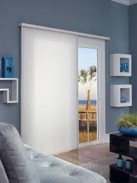 Sliding Door With Blinds by Alternative Vertical Solutions Blinds Gordon U0027s Window Decor