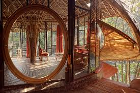 100 Bali Tea House Bambu Indah Ubuds Eco Lifestyle Boutique Hotel
