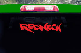 Amazon.com: Chroma 8050 Redneck (Red) 6