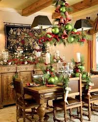 8 Christmas Decoration Ideas For Dining Table Interior 12 Wonderful Vast Room