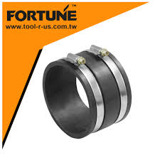Dresser Couplings For Galvanized Pipe by Flexible Rubber Pipe Coupling Flexible Rubber Pipe Coupling