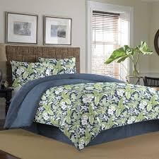 Coastal Bedding Sets by Brilliant Bahamian Nights Tropical Bedding Collection Regarding