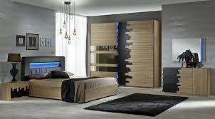 schlafzimmer set mozart in buche optik 160x200 cm mit