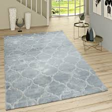 teppiche teppichböden designer teppich grau marokkanisches