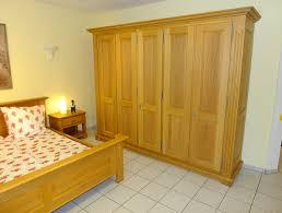 schlafzimmer perigo eiche voll massiv im landhausstil