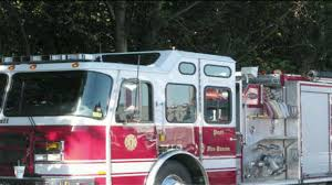 100 Fatal Truck Accidents 2 Firefighters Killed 3 Hurt As Truck Crashes On Way To Scene Of