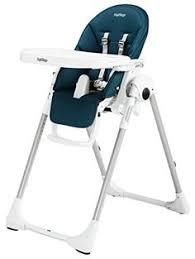 Peg Perego High Chair Siesta by Peg Perego Siesta High Chair Ice Grey Peg Perego High