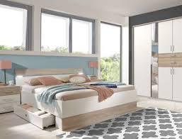 komplett schlafzimmer mit großem stauraum angebot bei betten de