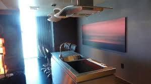 One Bedroom Suite At Palms Place by More View From The Kitchen Area Picture Of Palms Place Hotel And