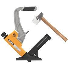 Wood Floor Nailer Gun by Bosch Flooring Nailer Stapler Carpet Vidalondon