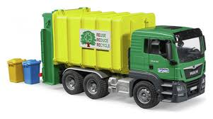 Bruder MAN TGS Rear Load Garbage Truck - Green (7497135) | Argos ... Bruder Mack Granite Garbage Truck Ruby Red Green 02812 The And Trash Bins With Recycle Sign Stock Vector Lanl Debuts Hybrid Garbage Truck Youtube All Lime Reallifeshinies Man Tgs Rear Loading Dickie Toys 12in Air Pump And Lego Classic Legocom Us Modern Royalty Free Image Amazoncom Dickie Toys 12 Action Vehicle Clean Energy Waste Management Lifting A Dumpster Detail Feedback Questions About High Simulation 132 Alloy Green