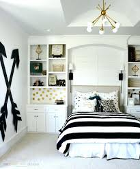Appealing Pottery Barn Teen Girl Bedroom With Wooden Wall Arrows By Two Thirtyfive Designs 55