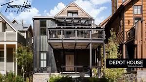 100 Architecture Depot Colorado Design 74 House By Tommy Hein Architects Telluride Colorado