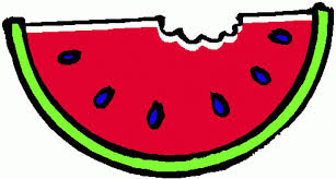 summer watermelon clipart black and white watermelon clipart free clipart 2 clipartix