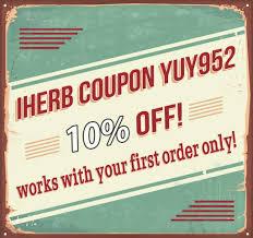 Iherb Coupon Code 2019